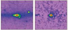 Matéria escura gera raios gama no centro galáctico? O que está a criar os raios gama no centro da nossa galáxia?  Uma das respostas é que seja a elusiva matéria escura. Nos últimos anos o telescópio espacial Fermi da NASA tem criado imagens do centro da nossa galáxia em raios gama. http://gagicrc.com/media/investciencia/materia-escura-gera-raios-gama-no-centro-galactico/
