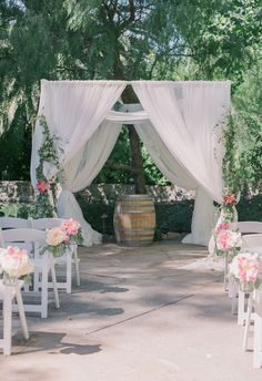 Get inspired by this Romantic Al Fresco Wedding at Cline Cellars. Discover the vendors responsible for this stunning event, and book them for your big day. Table Decorations, Weddings, Bridal, Home Decor, Decoration Home, Room Decor, Wedding, Home Interior Design, Marriage