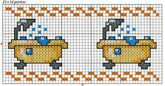 Cross Stitch *♥* Border