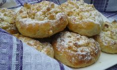 Czech Recipes, Food And Drink, Bread, Cake, Party, Kuchen, Brot, Parties, Baking