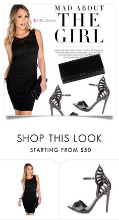 """""""AMICLUBWEAR 28/V"""" by amra-mak ❤ liked on Polyvore featuring Kershaw, Jimmy Choo and amiclubwear"""