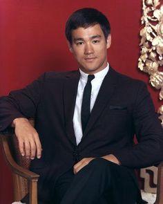 bruce lee in tux | Bruce Lee | Поколение перестройки