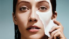 Sephora Glossy / THE TIP-OFF: MAKE THE MOST OUT OF MASKS http://theglossy.sephora.com//articles/931