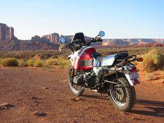 BMW Paris Dakar