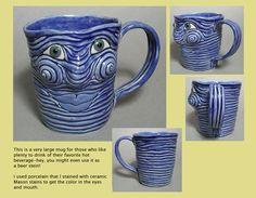 coiled mug - Google Search