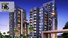 Umang Winter-Hills-77-in-Sector-85Gurgaon