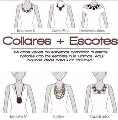 Como usar un collar