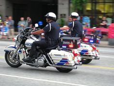 Vancouver Police Department