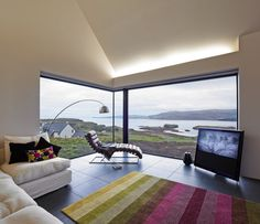 Isle of Skye House (I like the view)
