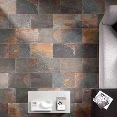 Afbeeldingsresultaat voor natuursteen vloer