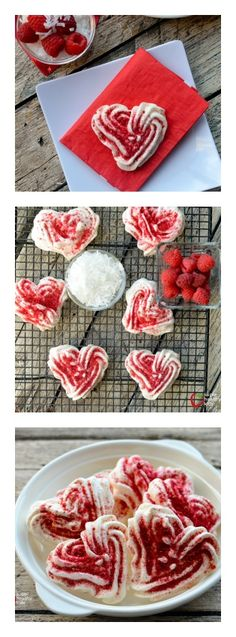 Valentines cookies (only 20 calories per cookie and gluten free!)