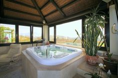 Villa for Sale in Benahavís, Costa del Sol. Click image for more details.