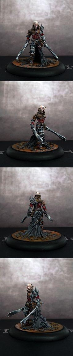 Virgil - Siren Miniatures
