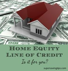 If you have equity in your home, have you considered obtaining a home equity line of credit (HELOC)? Find out the pros and cons to decide if it's right for you.