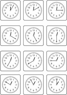 Watches lightning glance - New Site Fun Worksheets For Kids, Math Addition Worksheets, 1st Grade Worksheets, 2nd Grade Math, Math For Kids, Kindergarten Worksheets, Math Activities, English Lessons For Kids, German Language Learning