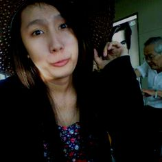 Waiting at Penang International Airport 2 years ago...
