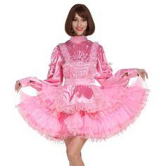 Sissy Maid Costume – Sissy Panty Shop