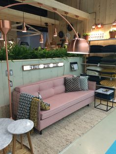 Modern Furniture Fair 2016