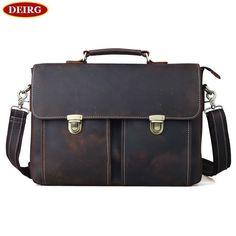 New design for Marco Tricca: Vintage Genuine C...  Let me know what you think about it.  Thanks  http://bestitem.co/products/vintage-genuine-cow-leather-men-briefcase-business-bag-handbag-fit-for-14-inch-laptop-pr081119?utm_campaign=social_autopilot&utm_source=pin&utm_medium=pin