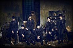 "VIXX (빅스) releases ""VOODOO DOLL"" (저주인형) MV #Jellyfish"