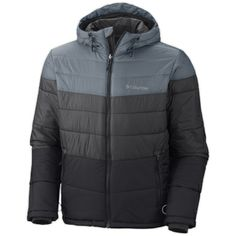 Columbia Men's Shimmer Flash 2 Jacket  - Outfitters, Grouse Mountain, Vancouver - Pin It To Win It Contest