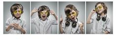 Expressions by NR- fotografie on 500px
