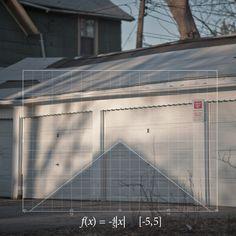 In Photo Series, When Math Meets Art - DesignTAXI.com