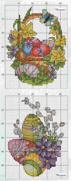 Thrilling Designing Your Own Cross Stitch Embroidery Patterns Ideas. Exhilarating Designing Your Own Cross Stitch Embroidery Patterns Ideas. Cross Stitch Love, Cross Stitch Cards, Cross Stitch Flowers, Cross Stitch Designs, Cross Stitching, Cross Stitch Embroidery, Embroidery Patterns, Cross Stitch Patterns, Easter Cross