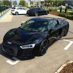 26 Fascinating Audi R8 Spyder Images Supercars Rolling Carts