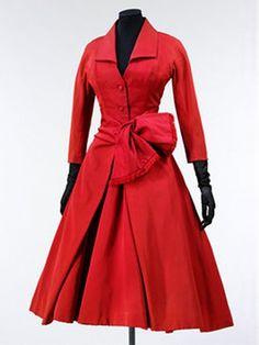 Sisjuly vintage robe élégante femmes jour robe trois quarts manches revers  single breasted genou longueur a ligne vintage robes dans Robes de Femmes  ... 05f23429e1c