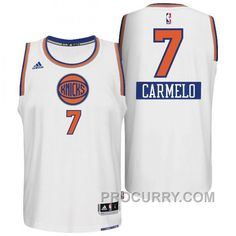 Carmelo Anthony New York Knicks  7 2014 Christmas Day Youth Jersey a578a9c8b