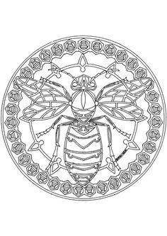 Best Ideas About Pdf Mandala Mandala Patters And Mandala