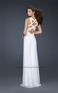 PROM DRESSES | La Femme Fashion 2012 - La Femme Prom Dresses - Dancing with the Stars