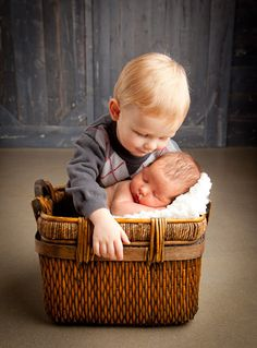 toddler pic... wish this could be Alexander and Oliver in a Month :(