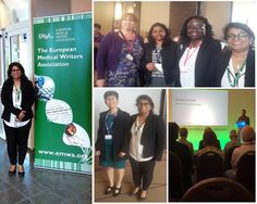 Turacoz at #EMWA @Official_EMWA #Day1 #Highlights #ClinicalTrialDisclosure #ClinicalTrialDocuments #ESS