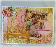 Dar's Crafty Creations: While Strolling Through the Park one day . . .