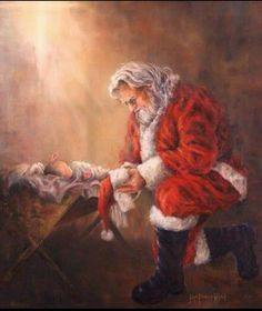 Happy birthday Jesus and Merry Christmas to all!