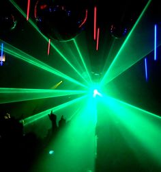And for the late night party goers its good to get the lasers out with the smoke machine and get the DJ to accelerate the party.