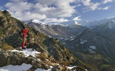 Hike and Find - Montes de Aller de Asturias -Spain