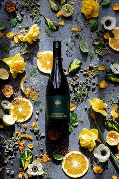 Windrush Organic - Revised Edition Wine Photography, Flat Lay Photography, Food Photography Styling, Food Styling, Product Photography, Antipasto, Food Menu Design, Alcohol Bottles, Champagne