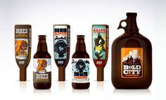 35 Embalagens de Cerveja   Criatives   Blog Design, Inspirações, Tutoriais, Web Design