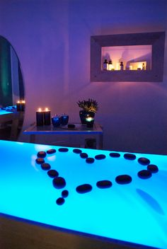 Idea regalo per coppie a Rimini: serata in centro benessere