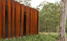 Richard Kirk Architect, Fitzgibbon Community Centre, Fitzgibbon, Brisbane, 2012