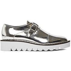9cce570d2fea6 13 Best Metallic brogues images
