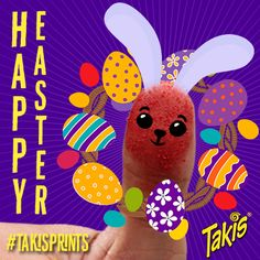 Sure wish a #Takis Bunny existed.