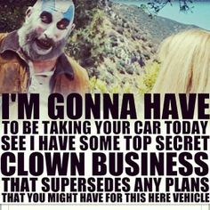 Rob Zombie the devils rejects quotes | Devils Rejects