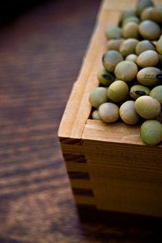 Japanese dry beans