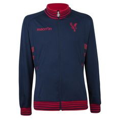 14/15 Match Day Anthem Jacket Crystal Palace, Adidas Jacket, Retail, Athletic, Board, Jackets, Fashion, Down Jackets, Moda