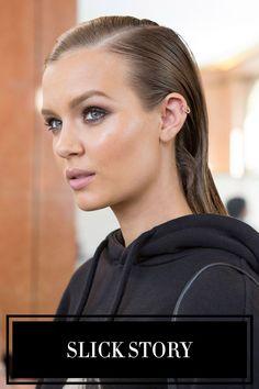The Best Hair Trends for Spring 2017 - HarpersBAZAAR.com