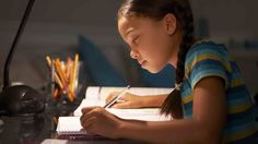 What Kinds of Homework Seem to be Most Effective? | MindShift | KQED News